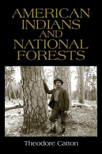 American Indians and National Forests (Paperback)