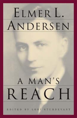 Man's Reach (Paperback)