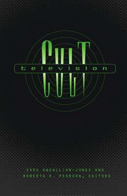 Cult Television (Paperback)