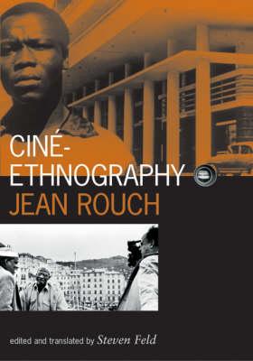 Cine-Ethnography - Visible Evidence (Paperback)