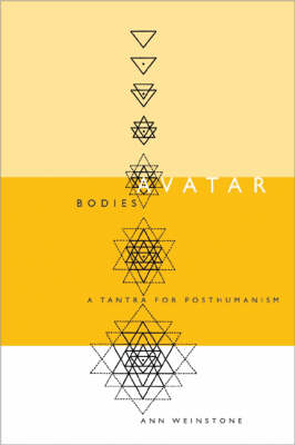 Avatar Bodies: A Tantra For Posthumanism - Electronic Mediations (Paperback)