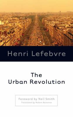 The Urban Revolution (Paperback)