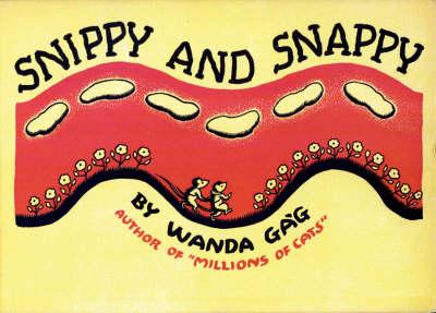 Snippy And Snappy - Fesler-Lampert Minnesota Heritage (Hardback)
