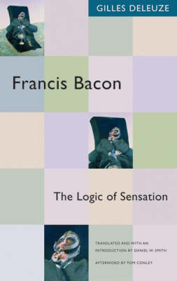 Francis Bacon: The Logic of Sensation (Hardback)