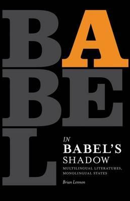 In Babel's Shadow: Multilingual Literatures, Monolingual States (Hardback)