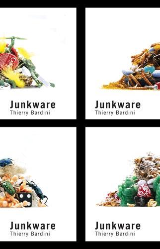 Junkware - Posthumanities (Hardback)
