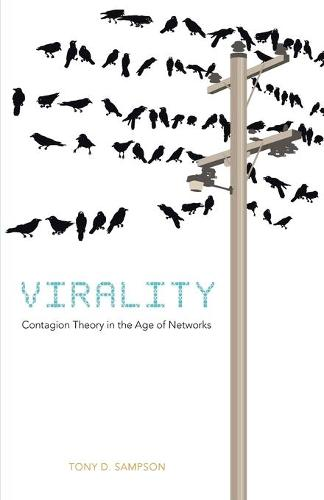 Virality: Contagion Theory in the Age of Networks (Paperback)