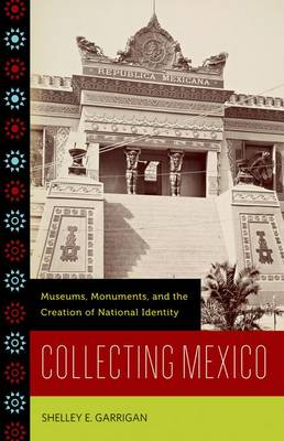 Collecting Mexico: Museums, Monuments, and the Creation of National Identity (Hardback)