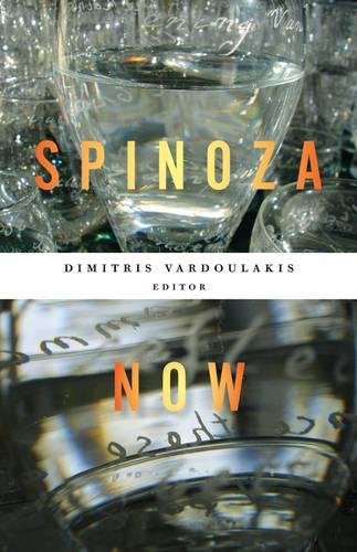Spinoza Now (Paperback)