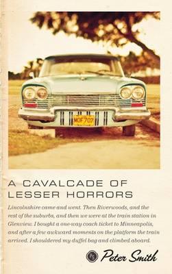 Cavalcade of Lesser Horrors (Paperback)