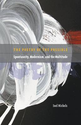 Poetry of the Possible: Spontaneity, Modernism, and the Multitude (Hardback)