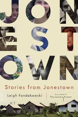 Stories from Jonestown (Hardback)