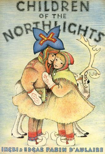 Children of the Northlights (Hardback)