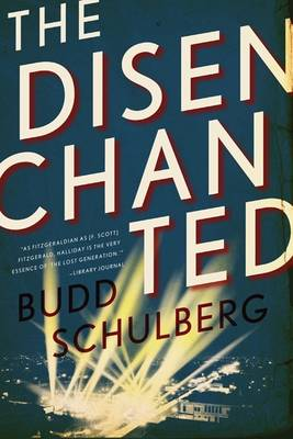 The Disenchanted (Paperback)