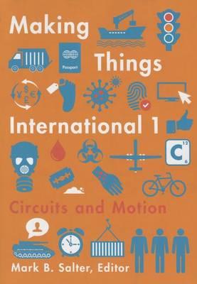 Making Things International 1: Circuits and Motion (Hardback)