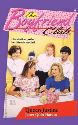 Queen Justine - The boyfriend club 4 (Paperback)