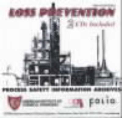 Loss Prevention Papers on CD-Rom (CD-ROM)