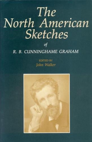 North American Sketches (Hardback)