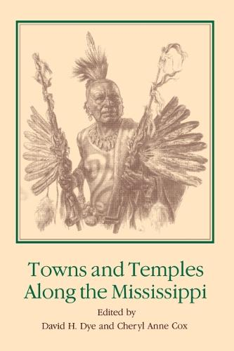 Towns and Temples Along the Mississippi (Paperback)
