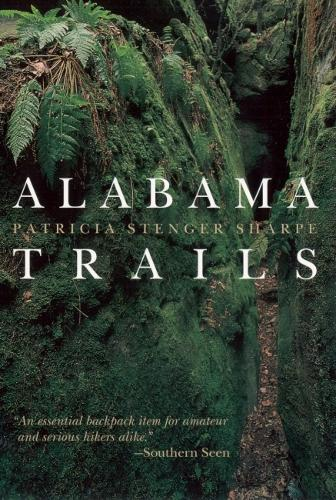 Alabama Trails (Paperback)
