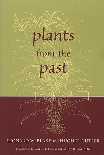 People, Plants and Landscapes: Studies in Paleoethnobotany (Paperback)