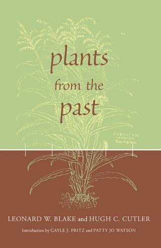 Plants from the Past (Paperback)
