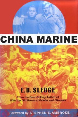 China Marine (Hardback)