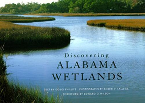 Discovering Alabama Wetlands (Hardback)
