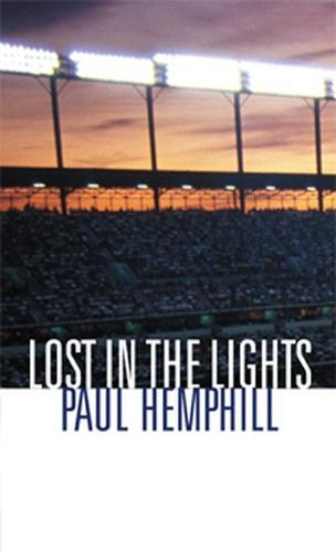 Lost in the Lights (Paperback)