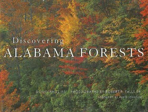 Discovering Alabama Forests (Hardback)