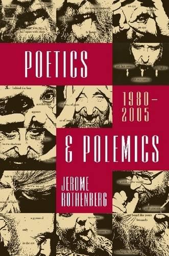 Poetics & Polemics: 1980-2005 (Hardback)