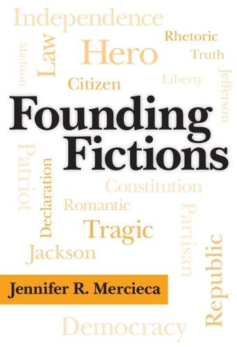 Founding Fictions (Hardback)