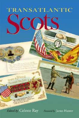 Transatlantic Scots (Paperback)