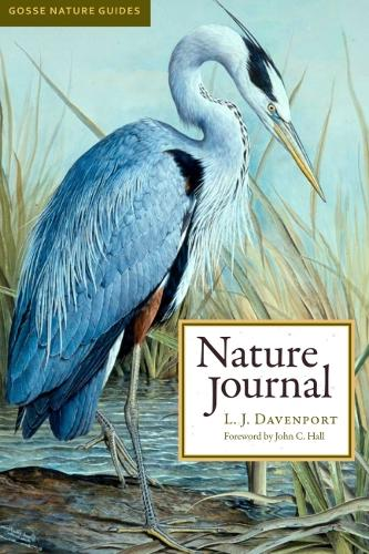Nature Journal (Paperback)