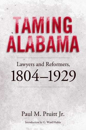 Taming Alabama (Paperback)