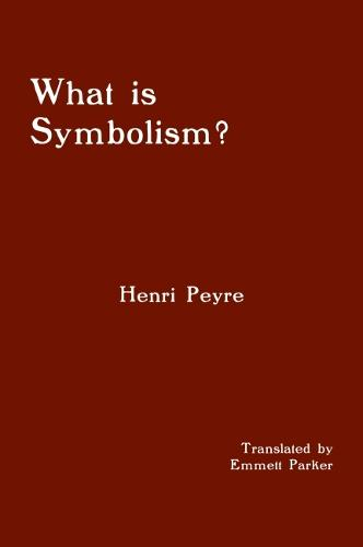 What is Symbolism? (Paperback)