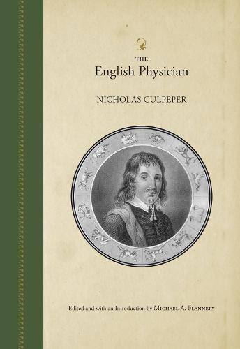 The English Physician (Paperback)