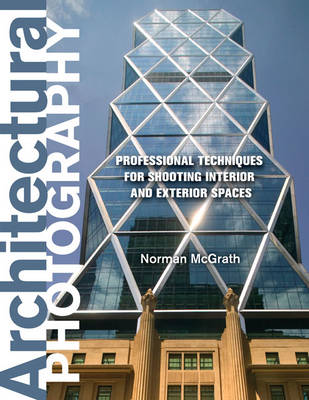 Architectural Photography (Paperback)