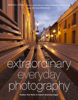 Extraordinary Everyday Photography: Awaken Your Vision to Create Stunning Images Wherever You Are (Paperback)