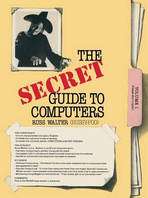 The Secret Guide to Computers (Paperback)