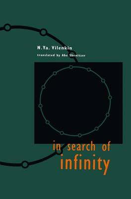 In Search of Infinity (Hardback)
