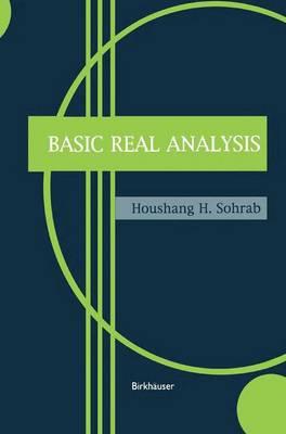 Basic Real Analysis (Hardback)