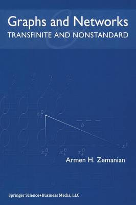 Graphs and Networks: Transfinite and Nonstandard (Paperback)
