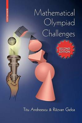 Mathematical Olympiad Challenges (Paperback)