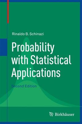 Probability with Statistical Applications (Hardback)