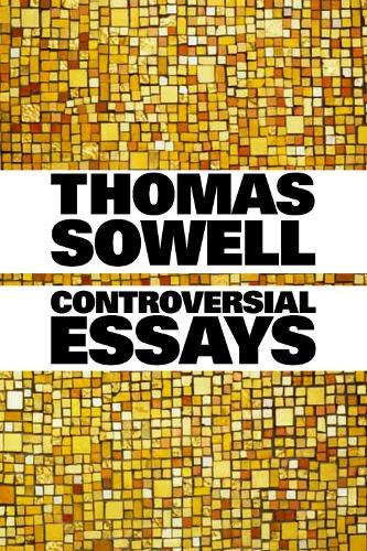 Controversial Essays (Paperback)