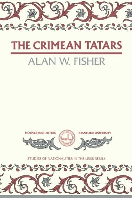 The Crimean Tatars (Paperback)