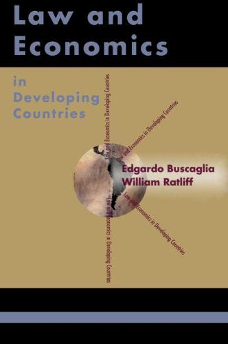 Law and Economics in Developing Countries (Paperback)