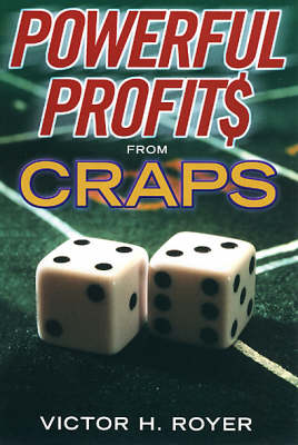 Powerful Profits from Craps (Paperback)