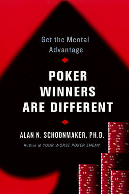 Poker Winners Are Different (Paperback)